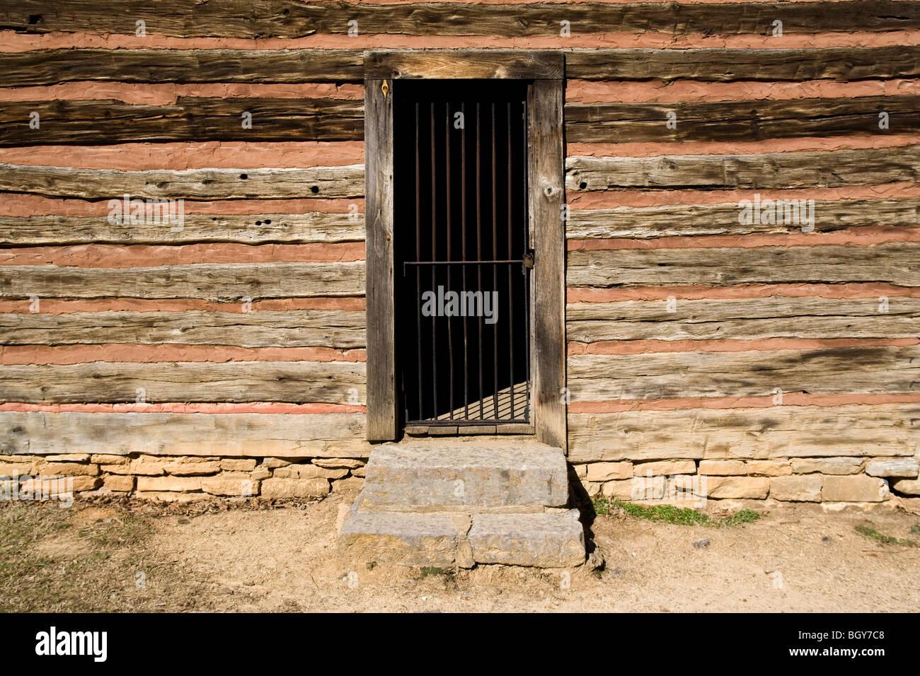 Door Barred Stock Photos Amp Door Barred Stock Images Alamy