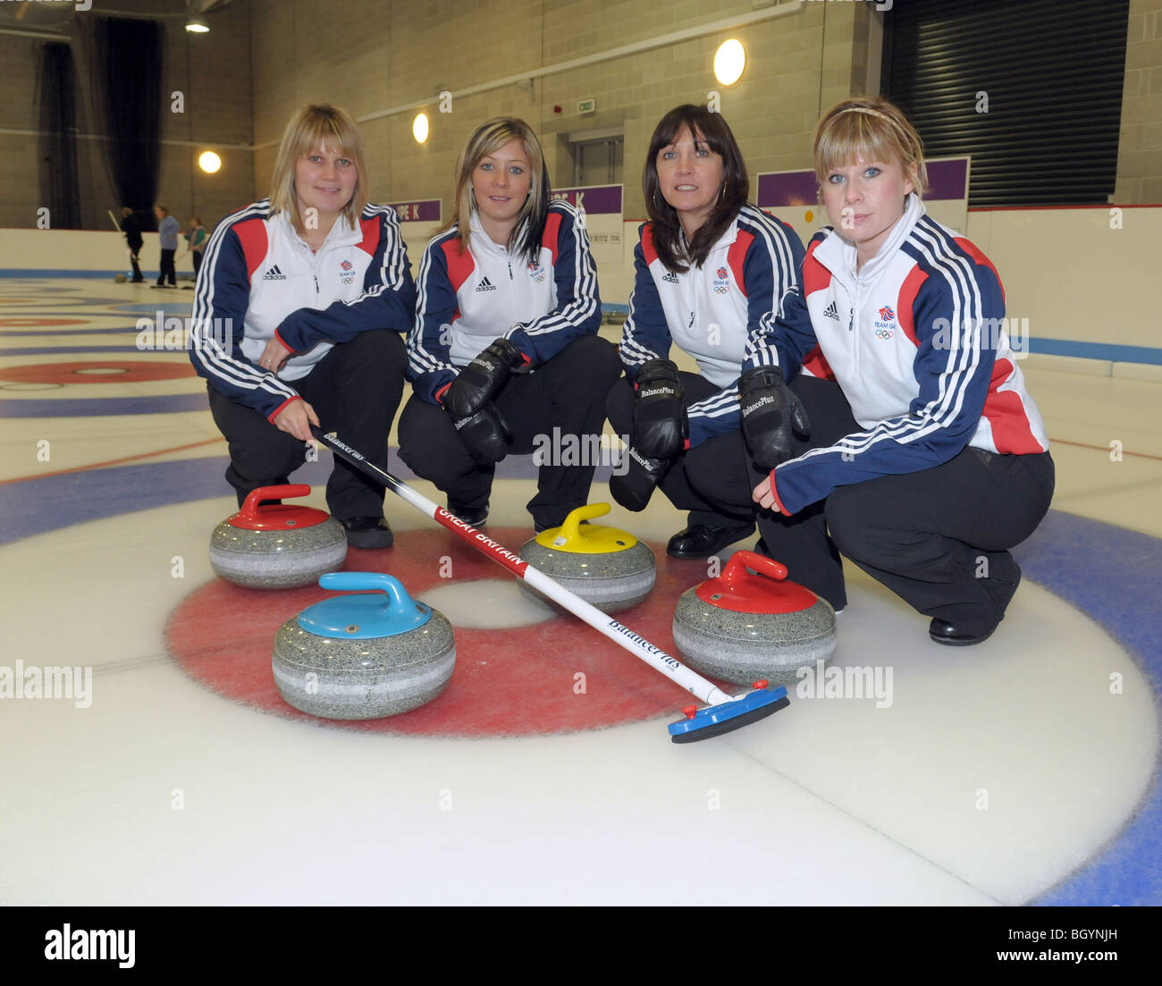 Curling Broom Stock Photos & Curling Broom Stock Images ...
