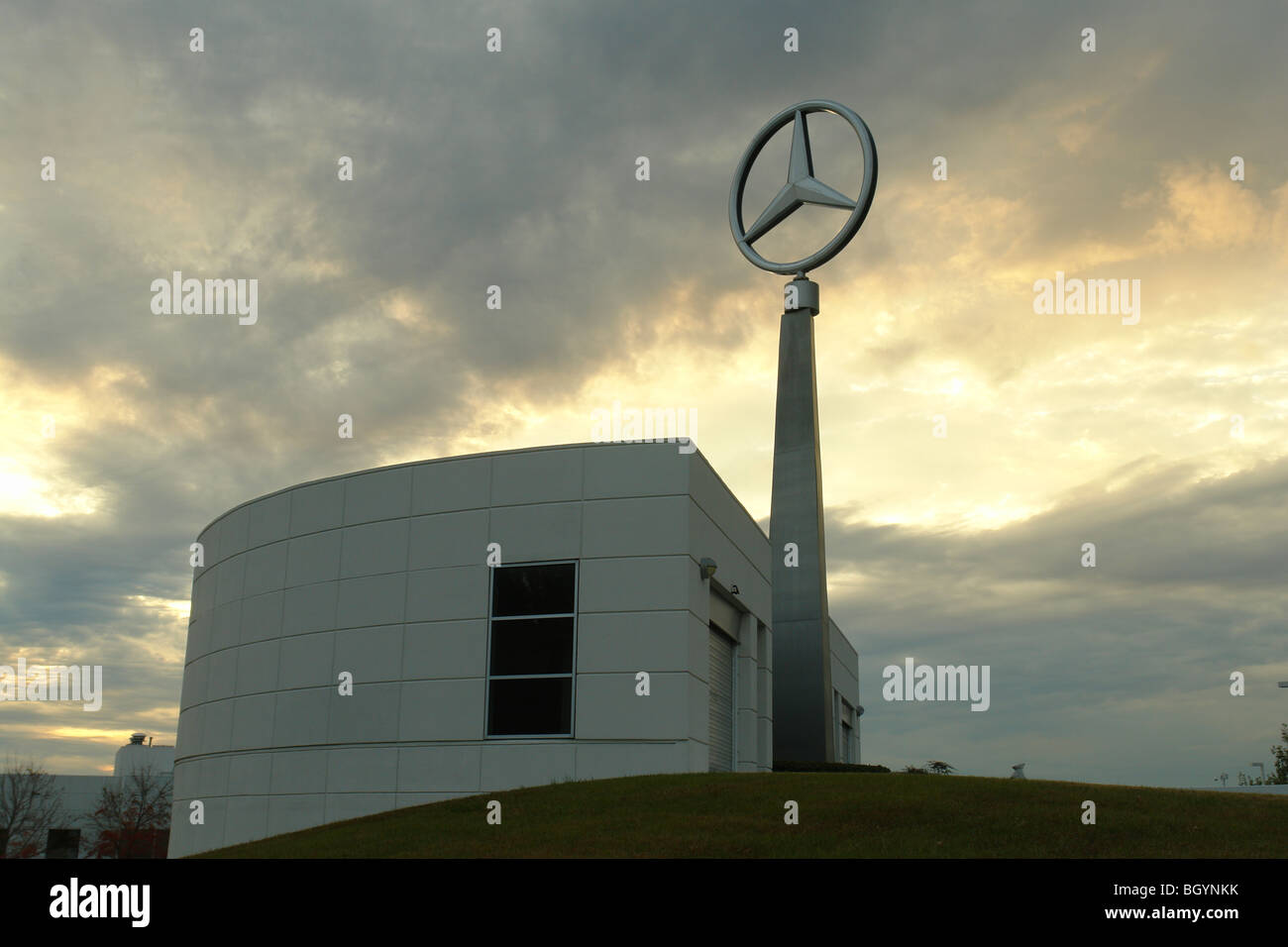 Tuscaloosa, Al, Alabama, Mercedes Benz International Visitor Center And  Factory Tour