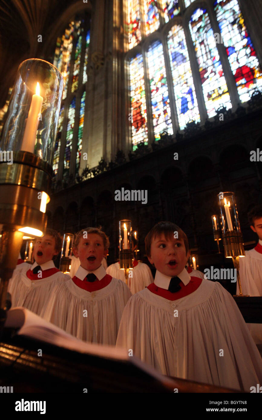 Kings college carols christmas eve images