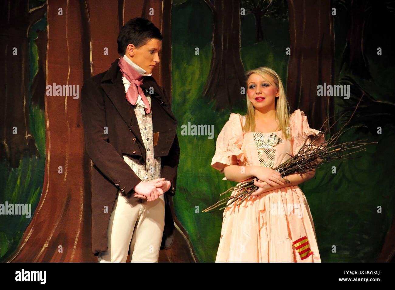 Cinderella Christmas.Cinderella And Buttons Cinderella Christmas Pantomime