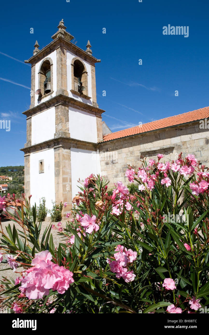 Traveling in Portugal - Stock Image