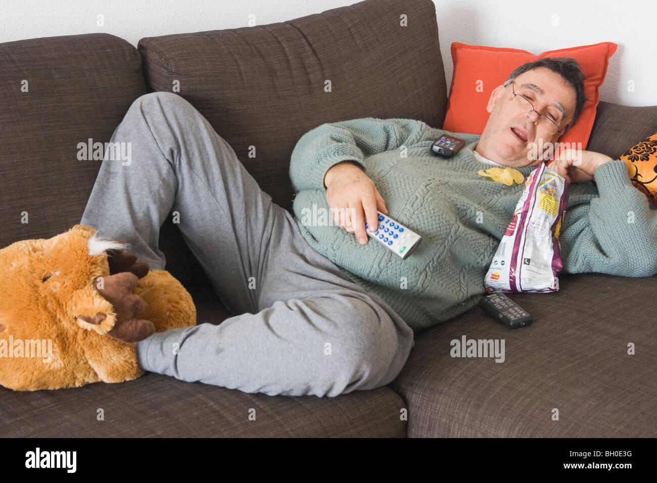 Couchpotato Deutsch