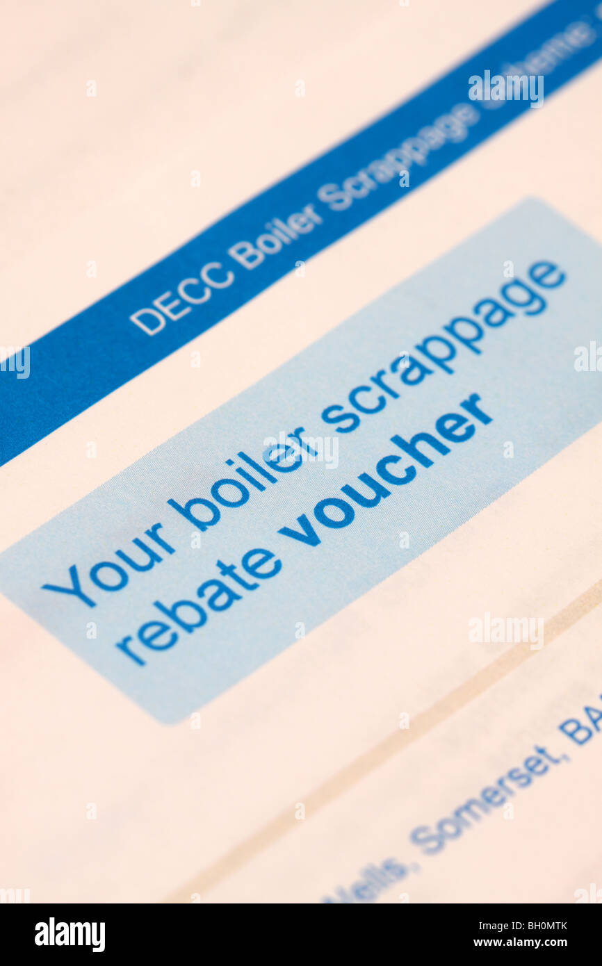 Tempted by the boiler scrappage scheme? It could cost you | money.