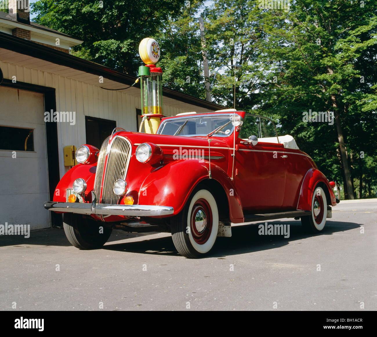 Car Stock Photos: 1937 Car Stock Photos & 1937 Car Stock Images