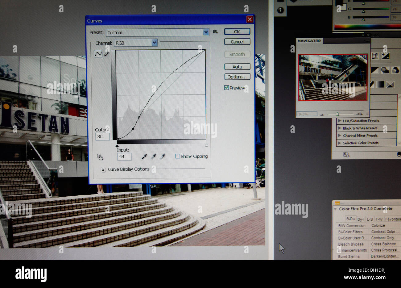 Photo Processing Stock Photos & Photo Processing Stock Images - Alamy