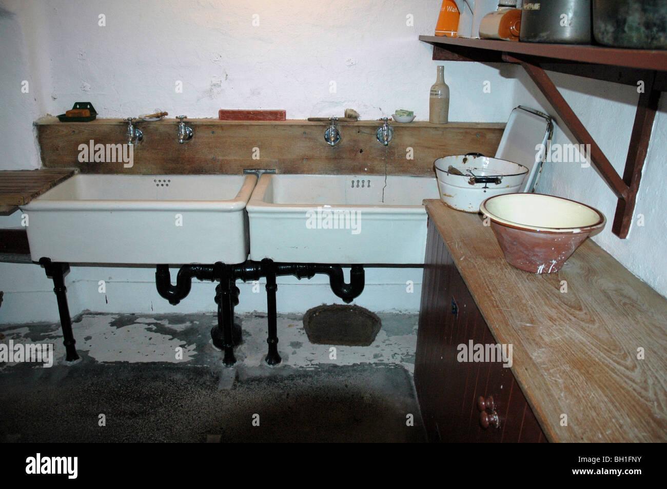 Victorian Kitchen Stock Photos & Victorian Kitchen Stock Images - Alamy