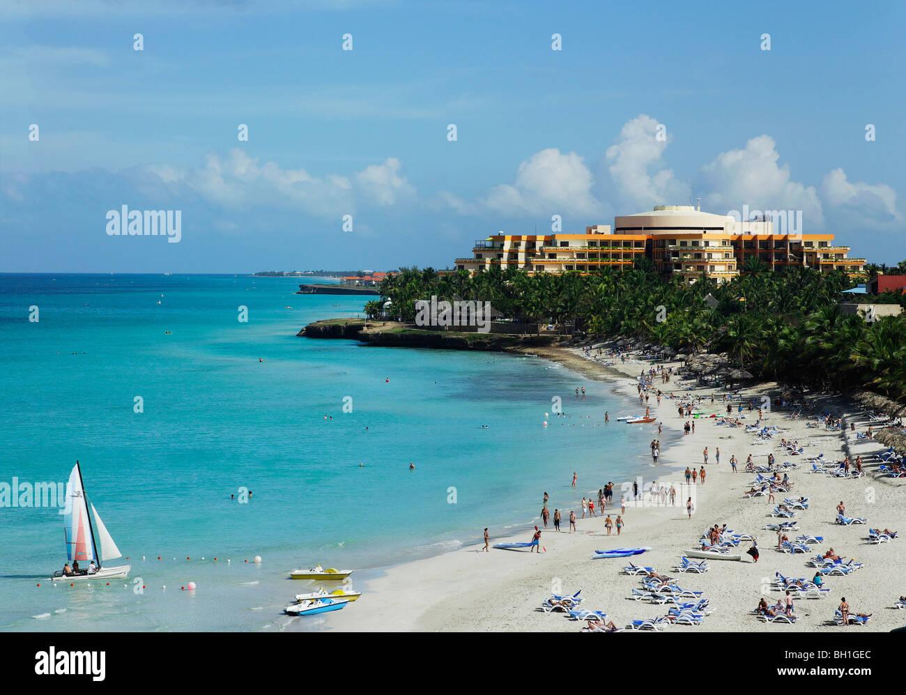 Hotel Melia Varadero 5 (KubaVaradero): overview, description and reviews of tourists 66