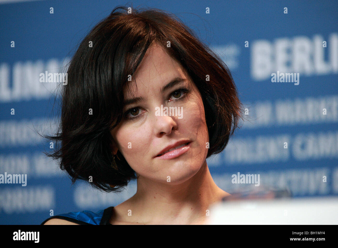 Watch Parker Posey video