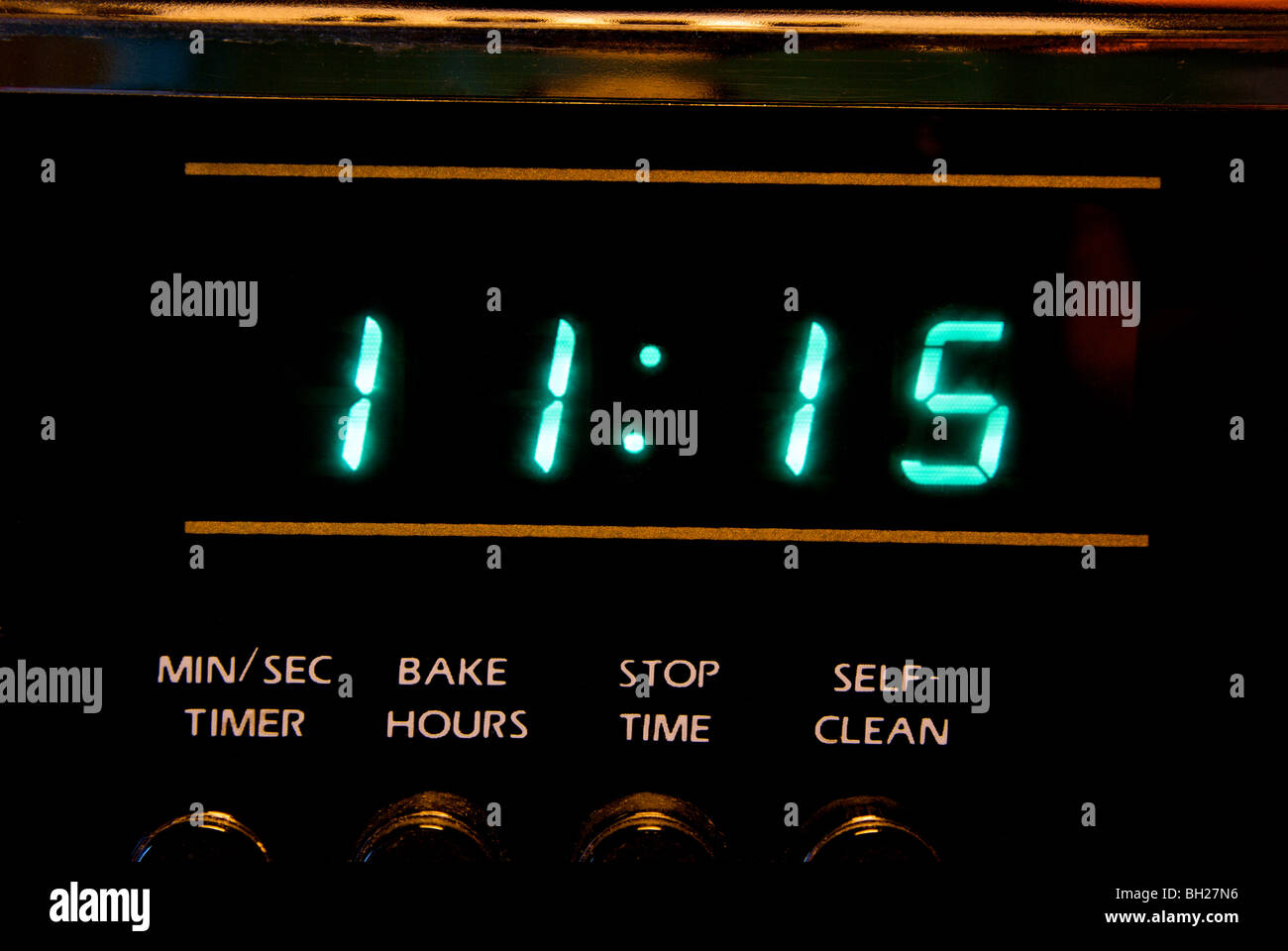 Oven Timer Stock Photos Amp Oven Timer Stock Images Alamy