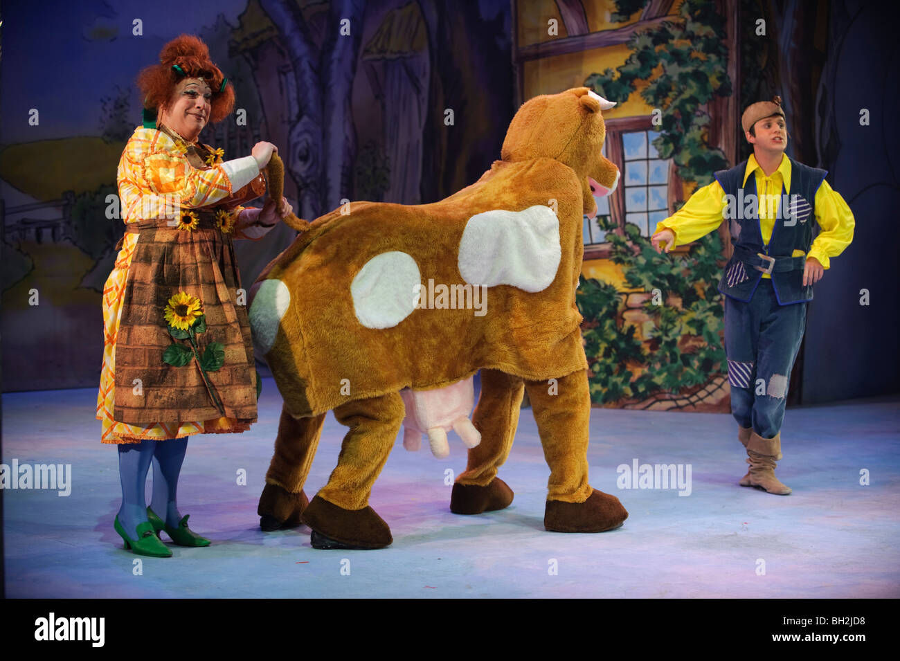 Jack and the Beanstalk No Download