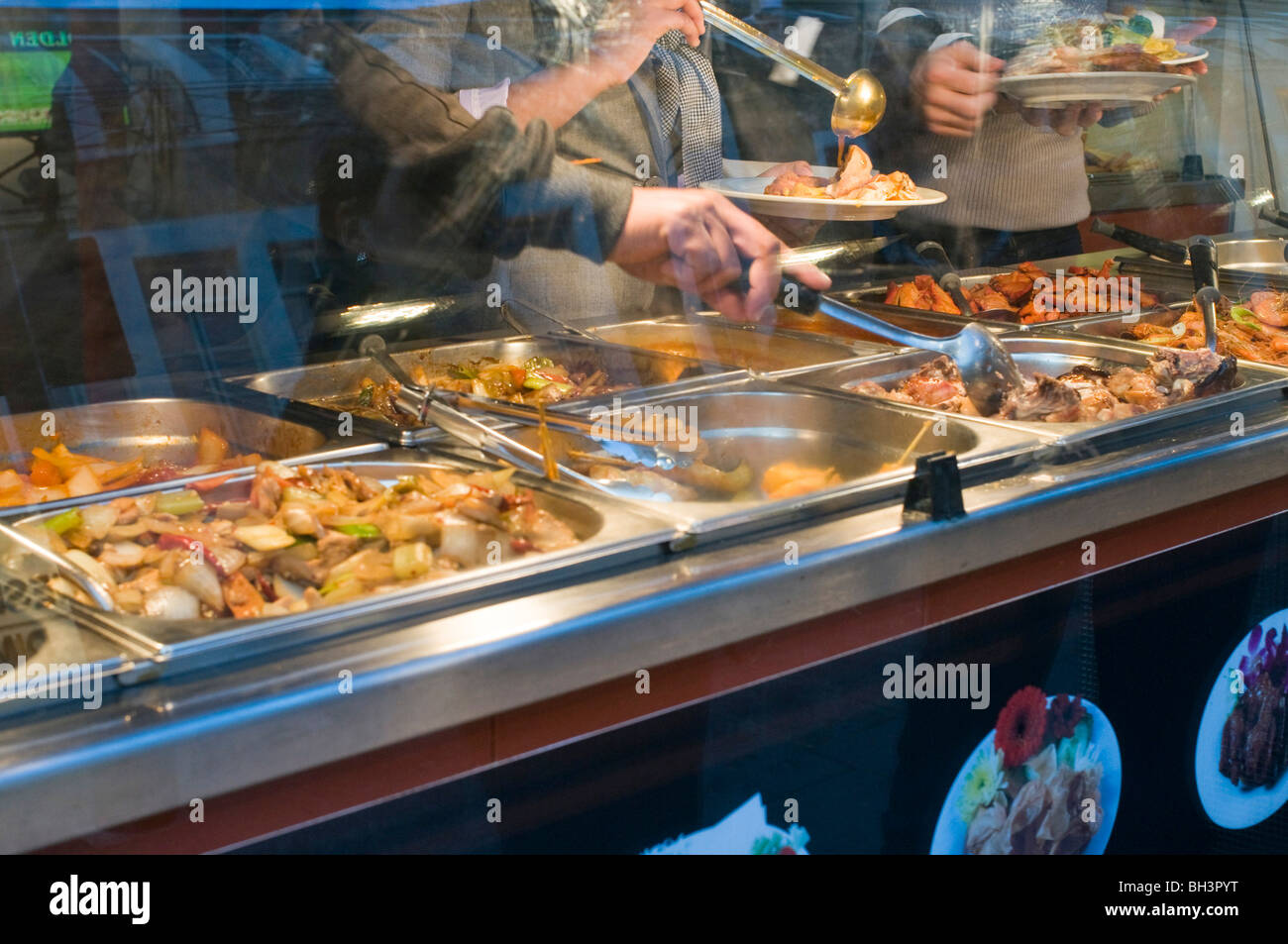 Surprising Chinese Buffet In London Stock Photos Chinese Buffet In Download Free Architecture Designs Jebrpmadebymaigaardcom