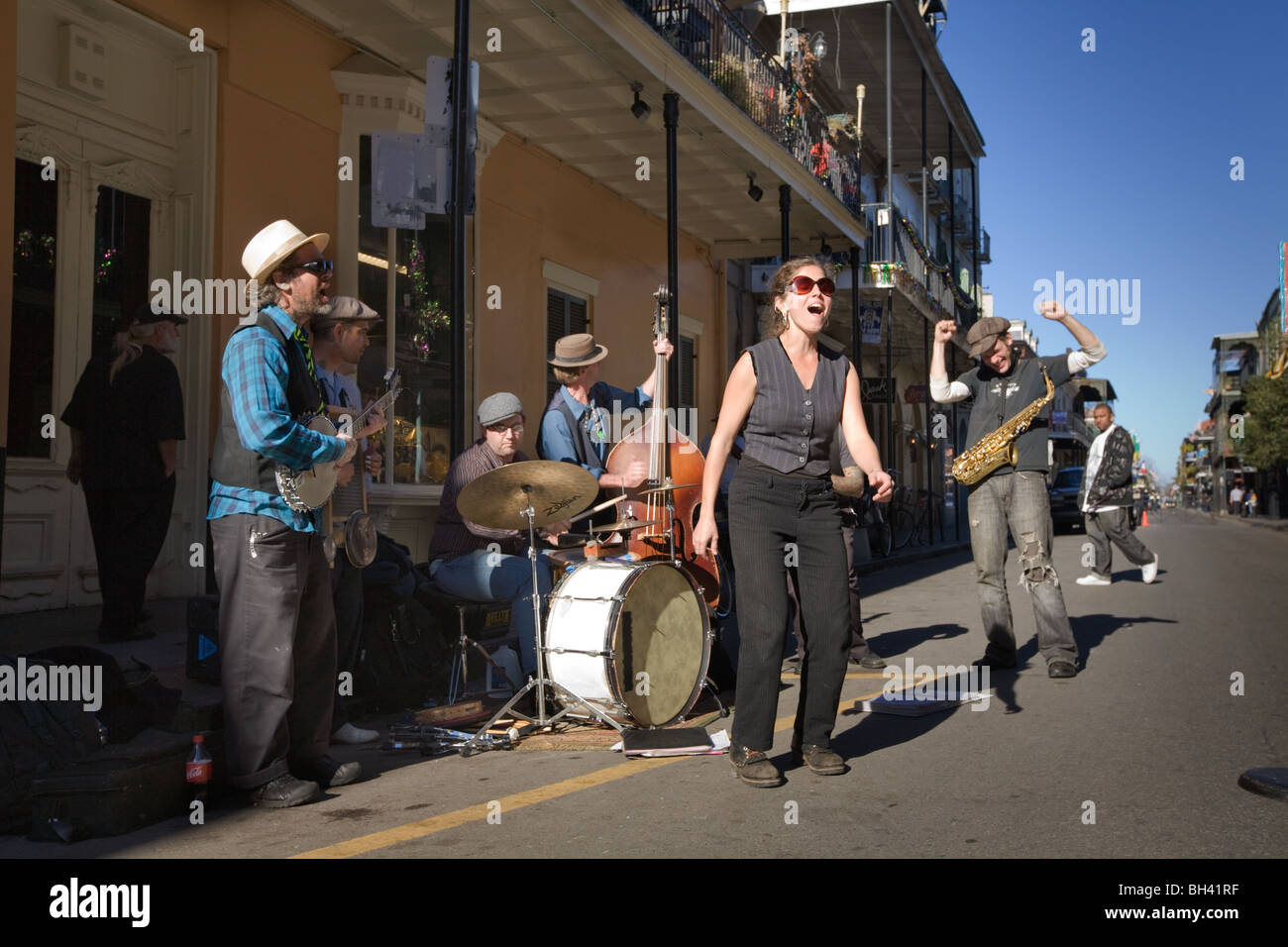 new orleans jazz band dag Cj chenier and the red hot louisiana band - live at 2018 new orleans jazz & heritage festival from $ 995 - $ 1495 bruce daigrepont cajun band - live at 2018 new orleans jazz & heritage festival.