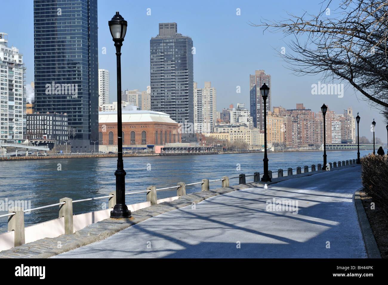 Long Island City Aprtment