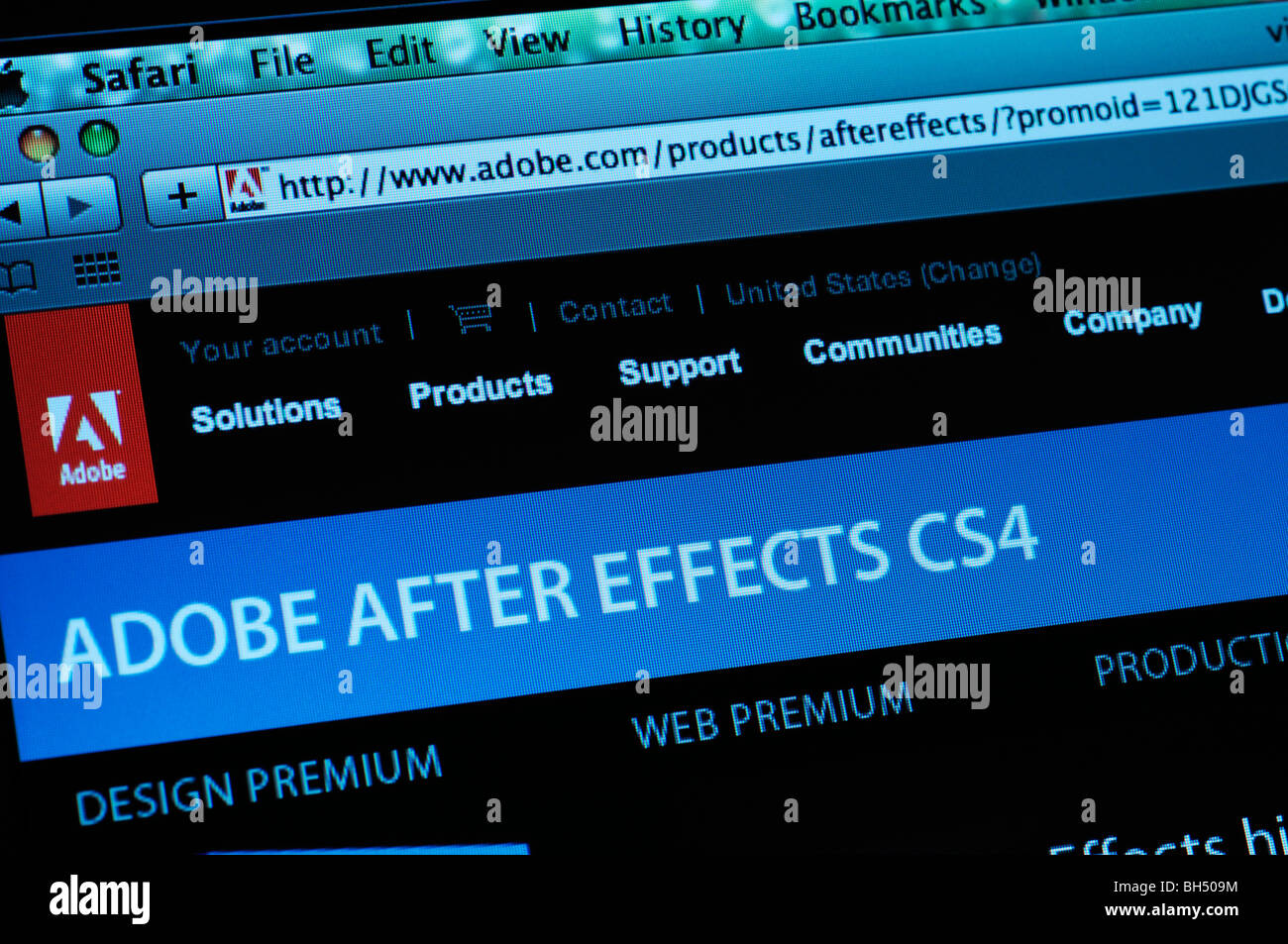 after effects website