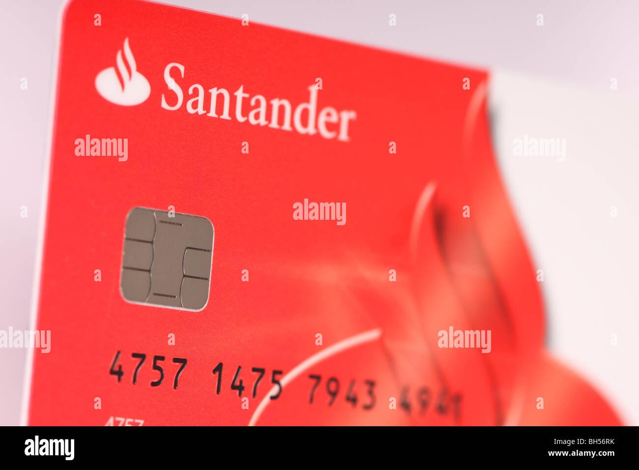 Santander Bank Logo Stock Photos & Santander Bank Logo Stock Images ...