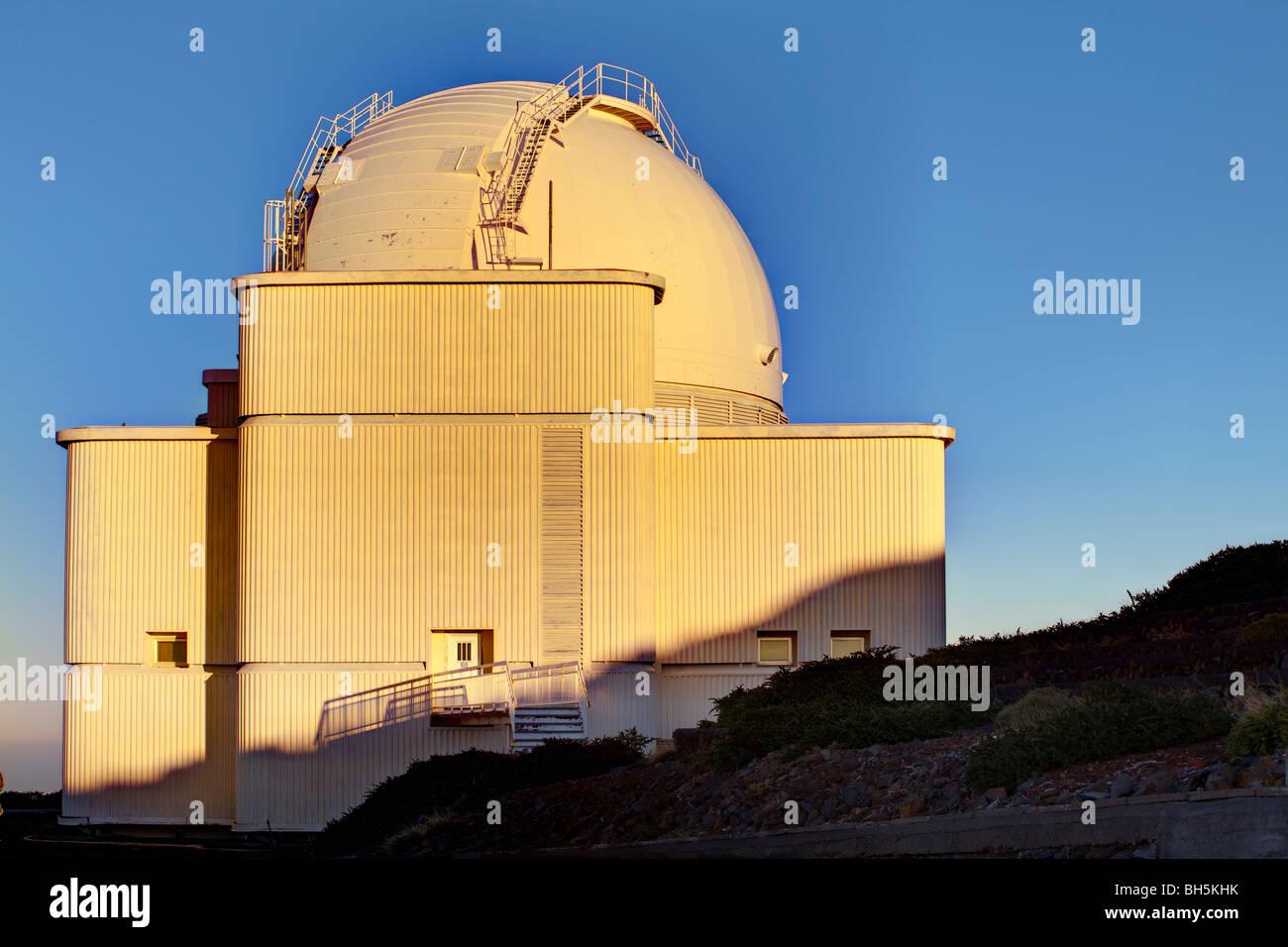 Newton telescope