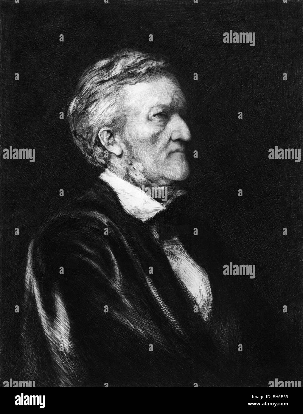 a biography of the german composer richard wagner Find great deals on ebay for richard wagner composer shop with confidence skip to  classical composer richard wagner biography in german around 100 pictures.