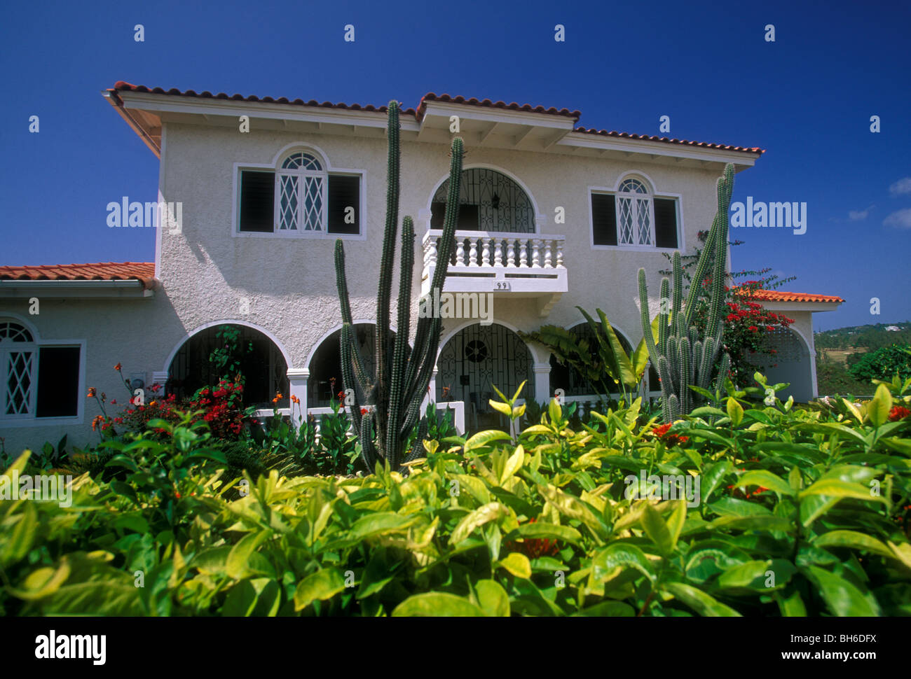 Jamaica Home Stock Photos Amp Jamaica Home Stock Images Alamy