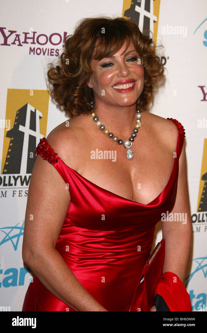 kelly lebrock 11th annual hollywood awards hollywood film. Black Bedroom Furniture Sets. Home Design Ideas