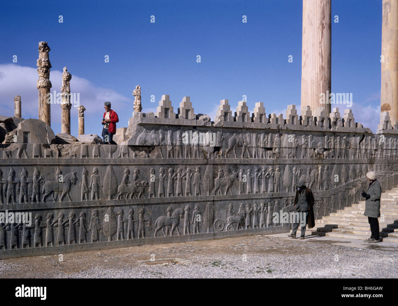 3 with Stock Photo Tourists And The Guardian East Stairway Of The Apadana Persepolis 27804081 on 42555232 0 further Wohnen Im Landhausstil moreover Wisma Sanyan likewise The California Loft Of Dave Navarro together with 4dd53bcdfa7645a53caaca6f.