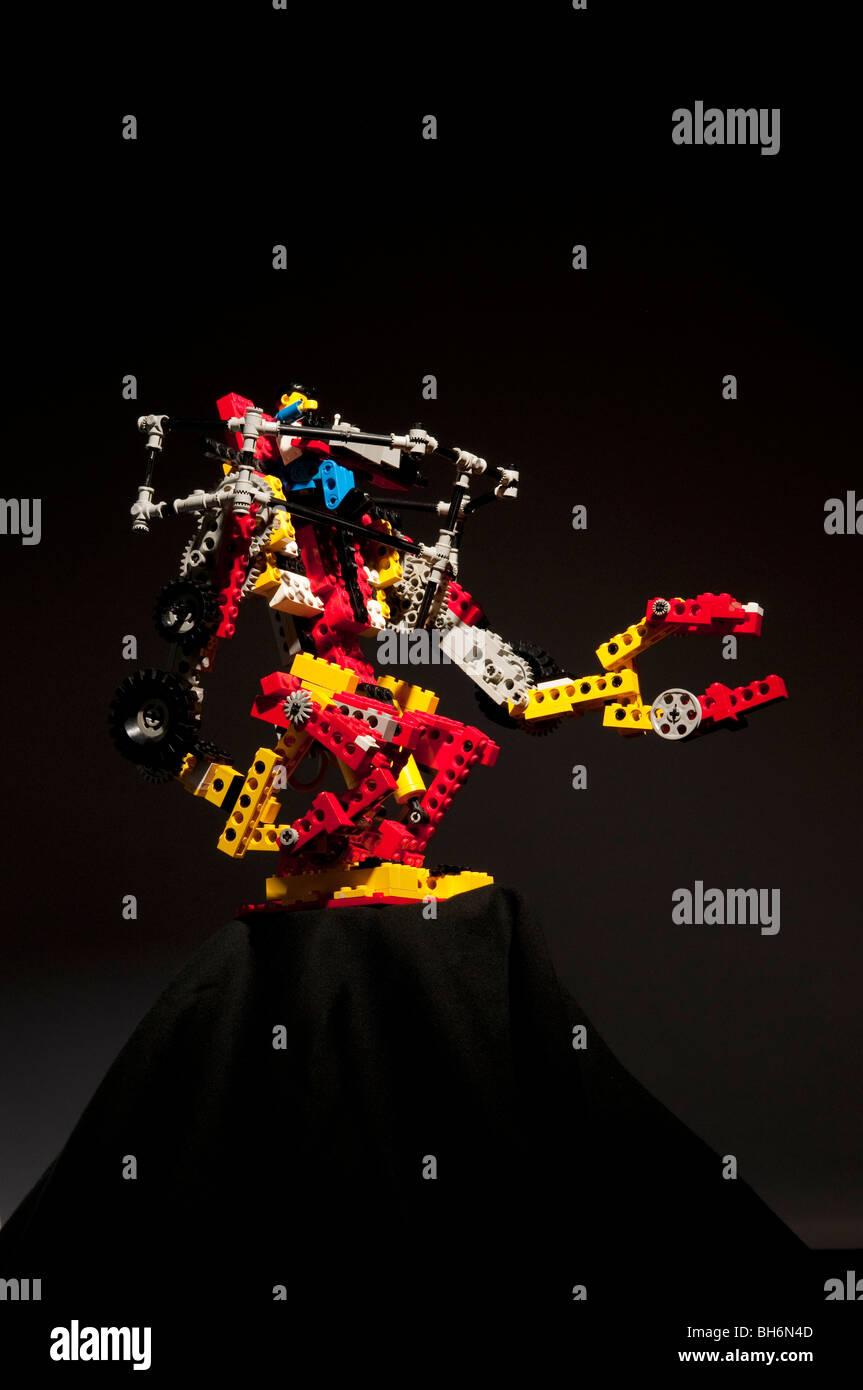 Lego Toy Machine Stock Photos Amp Lego Toy Machine Stock