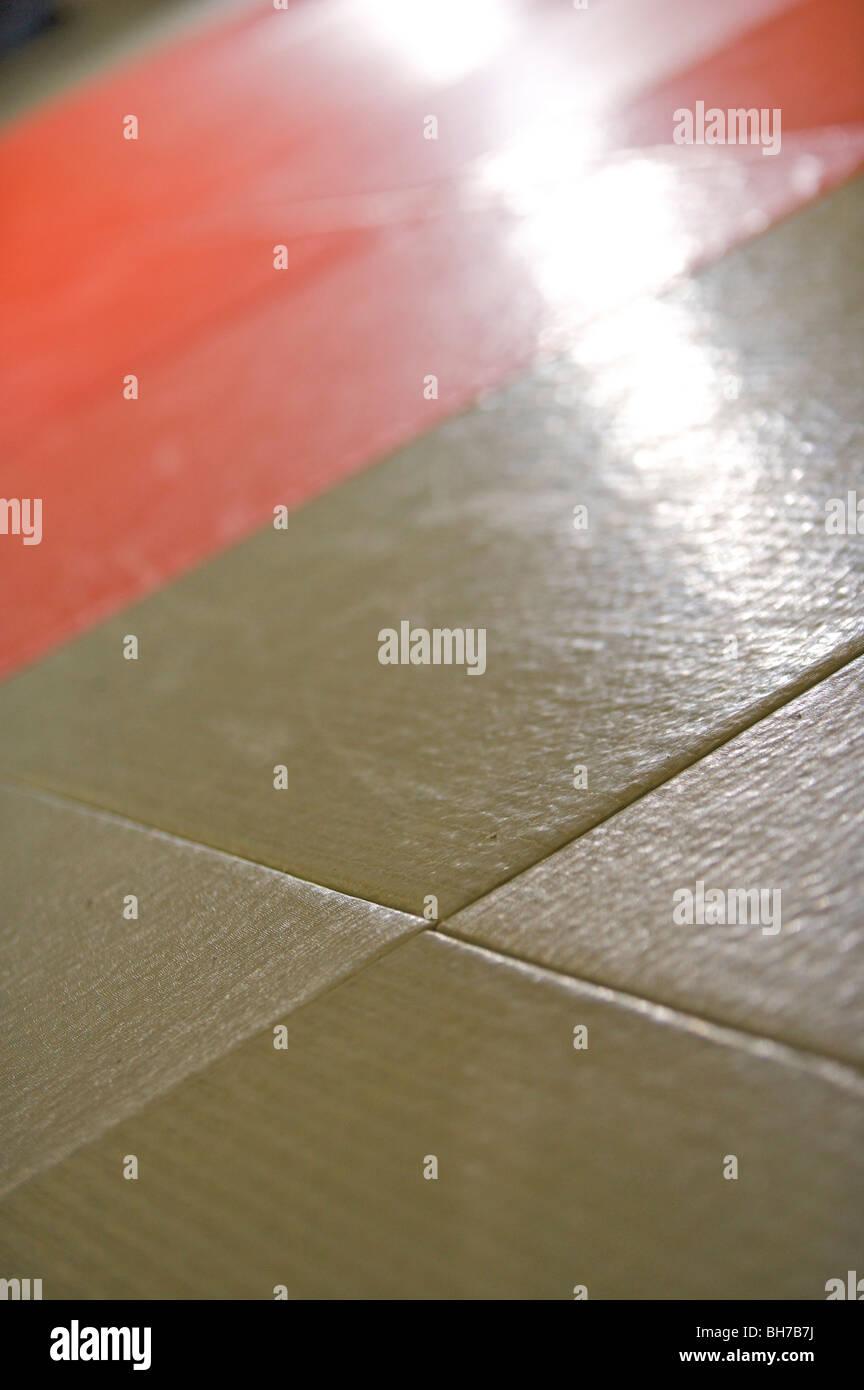 Judo Mat Stock Photos & Judo Mat Stock Images - Alamy