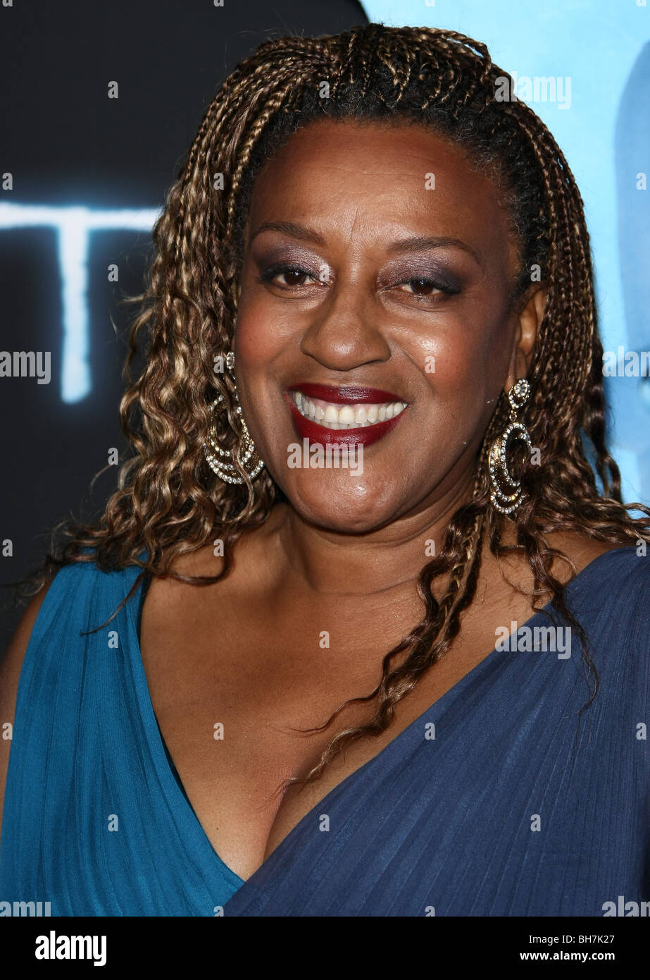 CCH Pounder homecoming