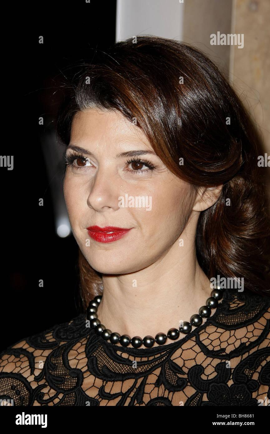 MARISA TOMEI ACTRESS BEVERLY HILLS  CA  USA 27/10/2008 - Stock Image