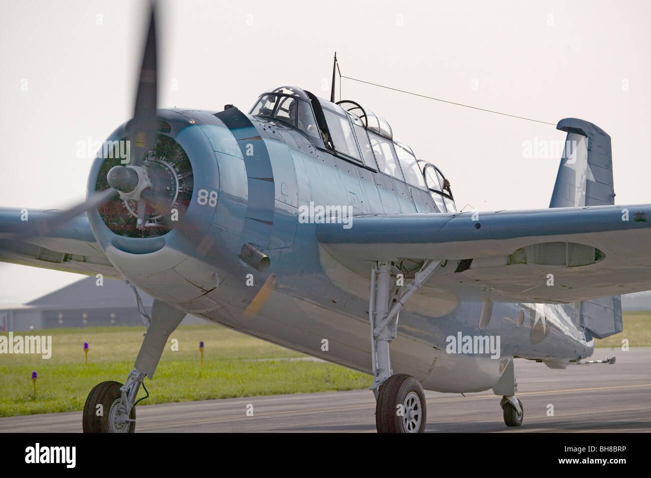 Mid-Atlantic Air Museum World War II Weekend and Reenactment