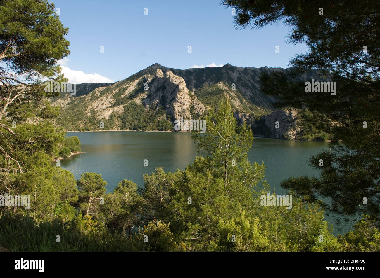 Andorra - Stock Image