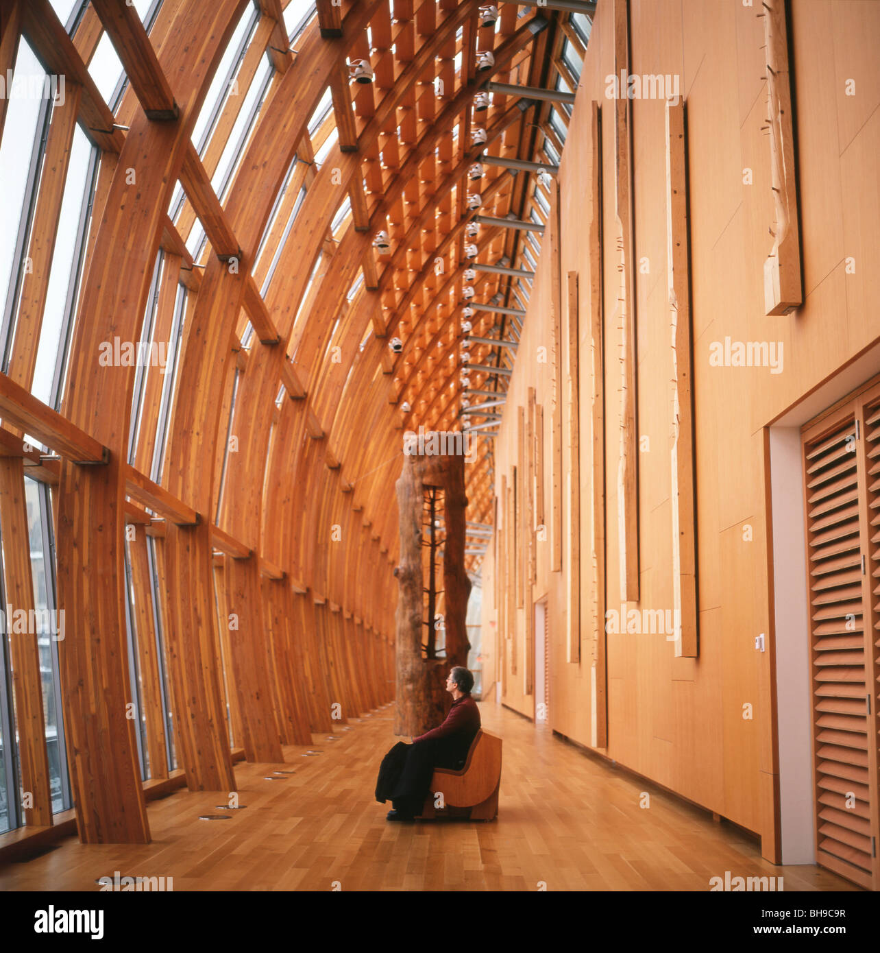 The new Galleria Italia at the Art Gallery of Ontario