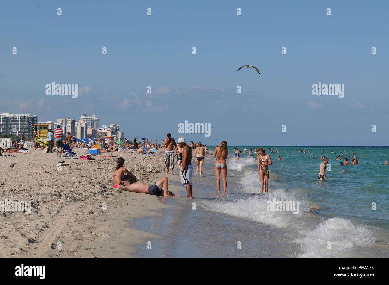 Nikki Beach Miami Miami Beach Fl  Usa