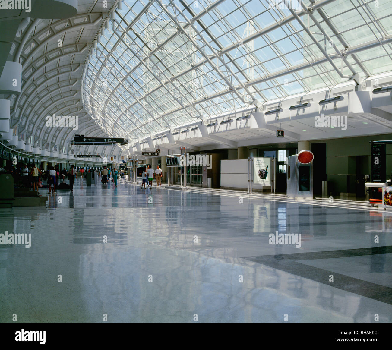 Toronto Pearson International Airport: Terminal 3, Pearson International Airport, Toronto