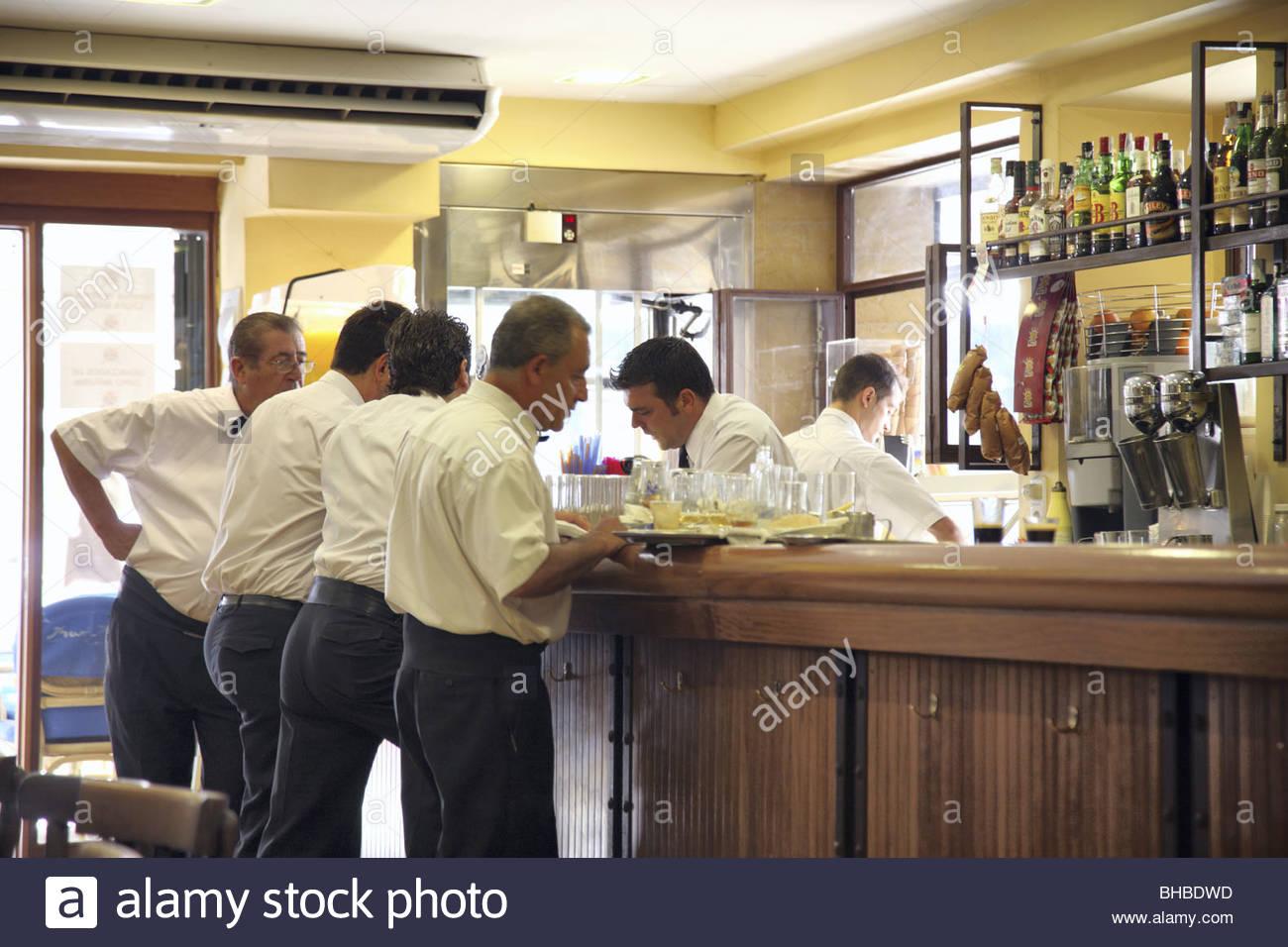 Bar Bosch Palma De Mallorca