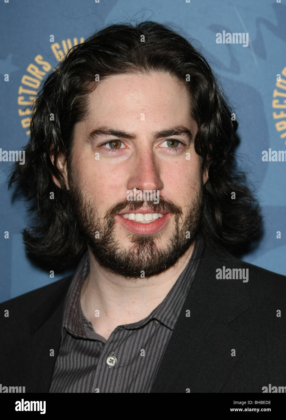 JASON REITMAN 62ND ANNUAL DIRECTORS GUILD OF AMERICA PRESIDENTS BREAKFAST WEST HOLLYWOOD LOS ANGELES CA USA 30 January - Stock Image