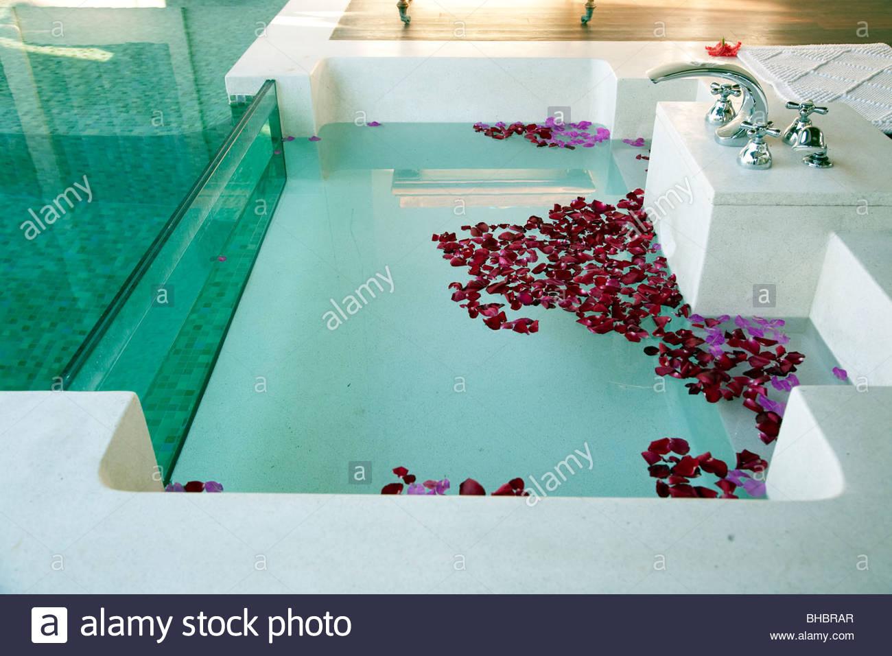 Indian Bath Stock Photos & Indian Bath Stock Images - Alamy