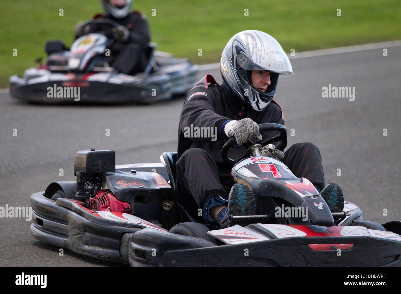 kart over edinburgh Kart racing at Raceland karting centre near Edinburgh Scotland  kart over edinburgh