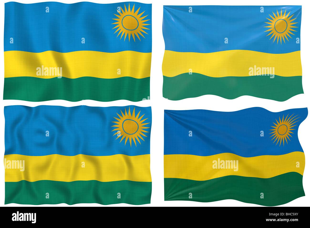 Emblem Of Rwanda Stock Photos & Emblem Of Rwanda Stock Images - Page ...