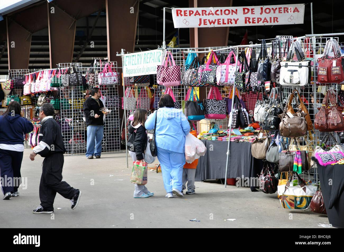 dfbda61088 Fake designer handbags on sale at Traders Village - biggest flea market in  Texas, Grand Prairie, TX, USA