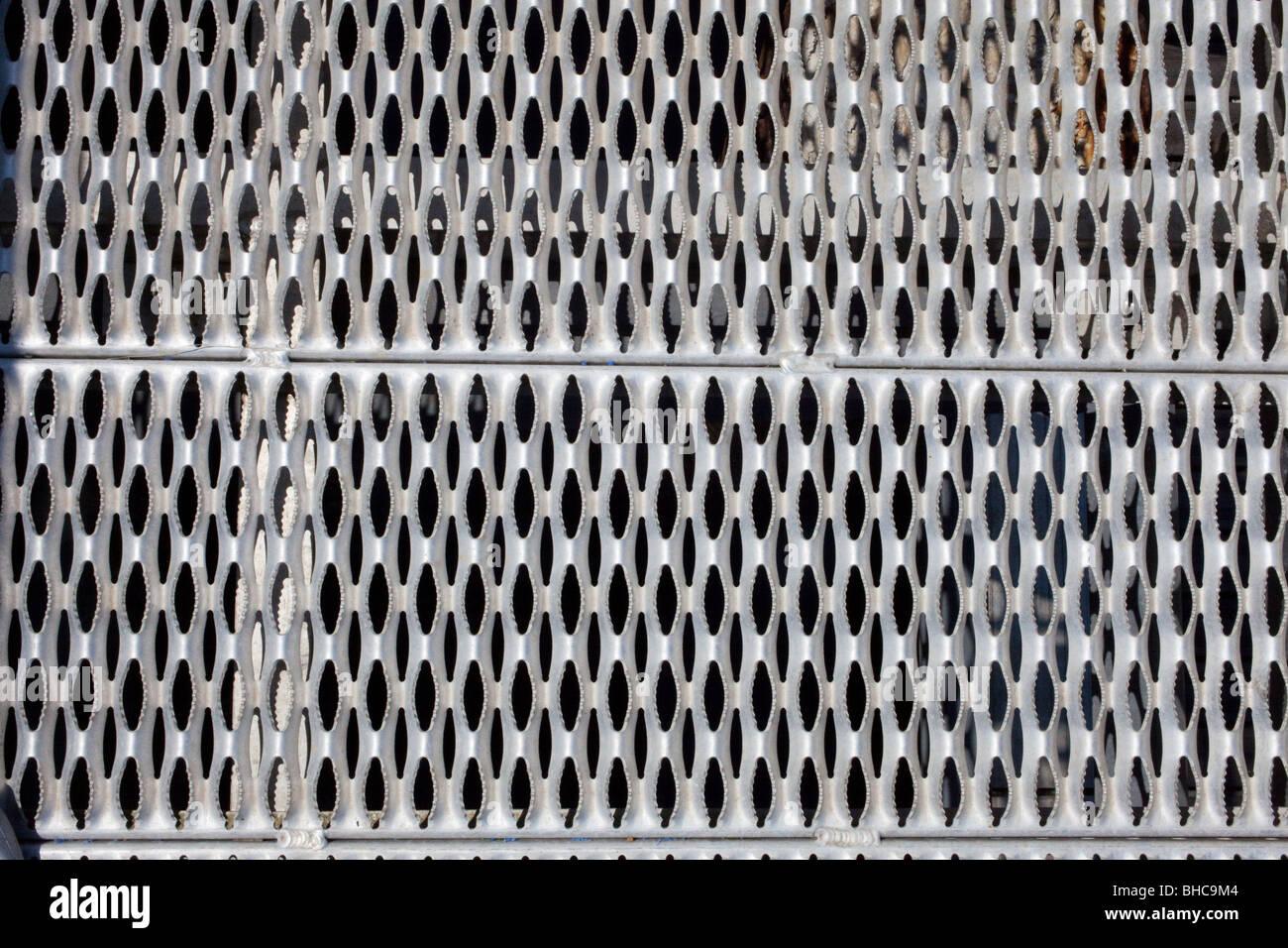 Grid background - Stock Image