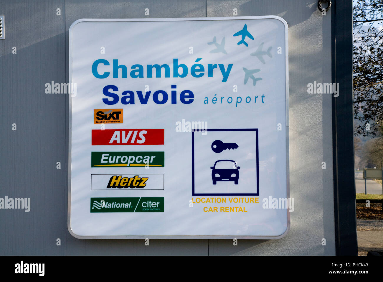 Avis Rent A Car Stock Photos Avis Rent A Car Stock Images Alamy