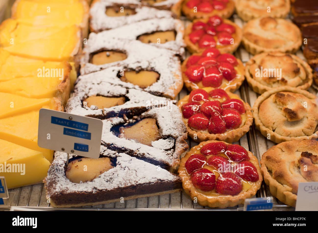 Paris Custom Cakes Reno