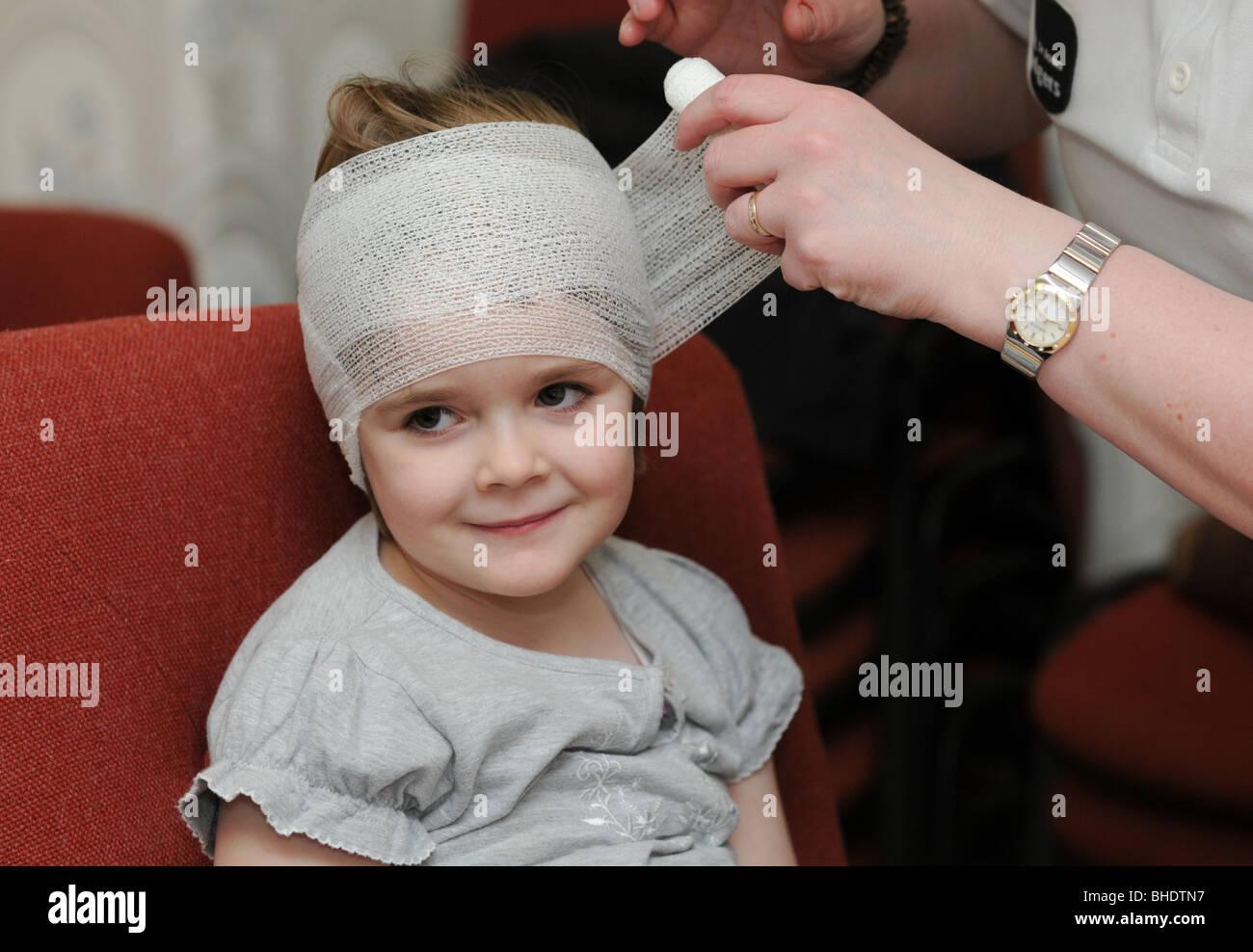 Head Injury Stock Photos & Head Injury Stock Images - Alamy