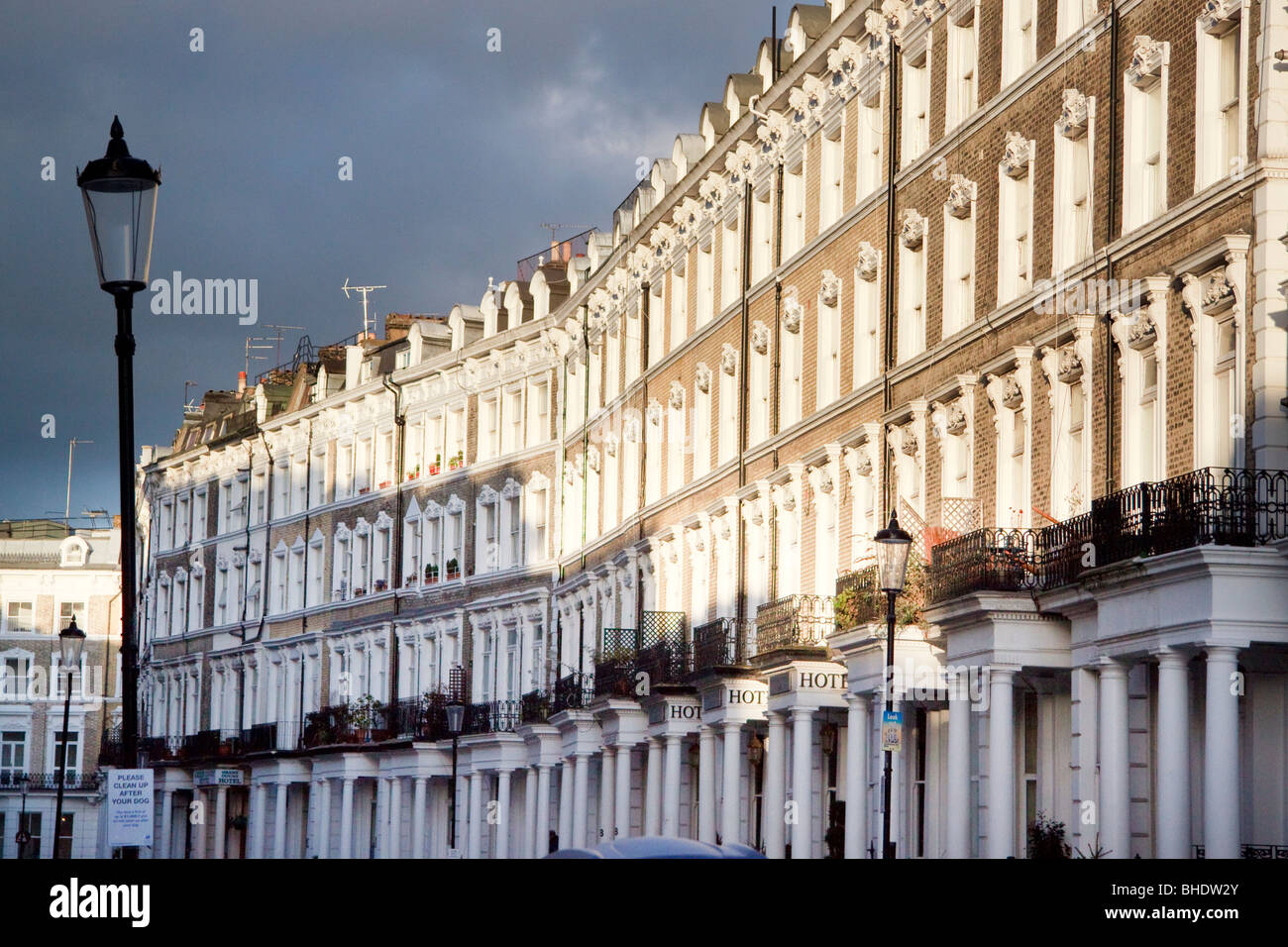 Hotels Earls Court Area London