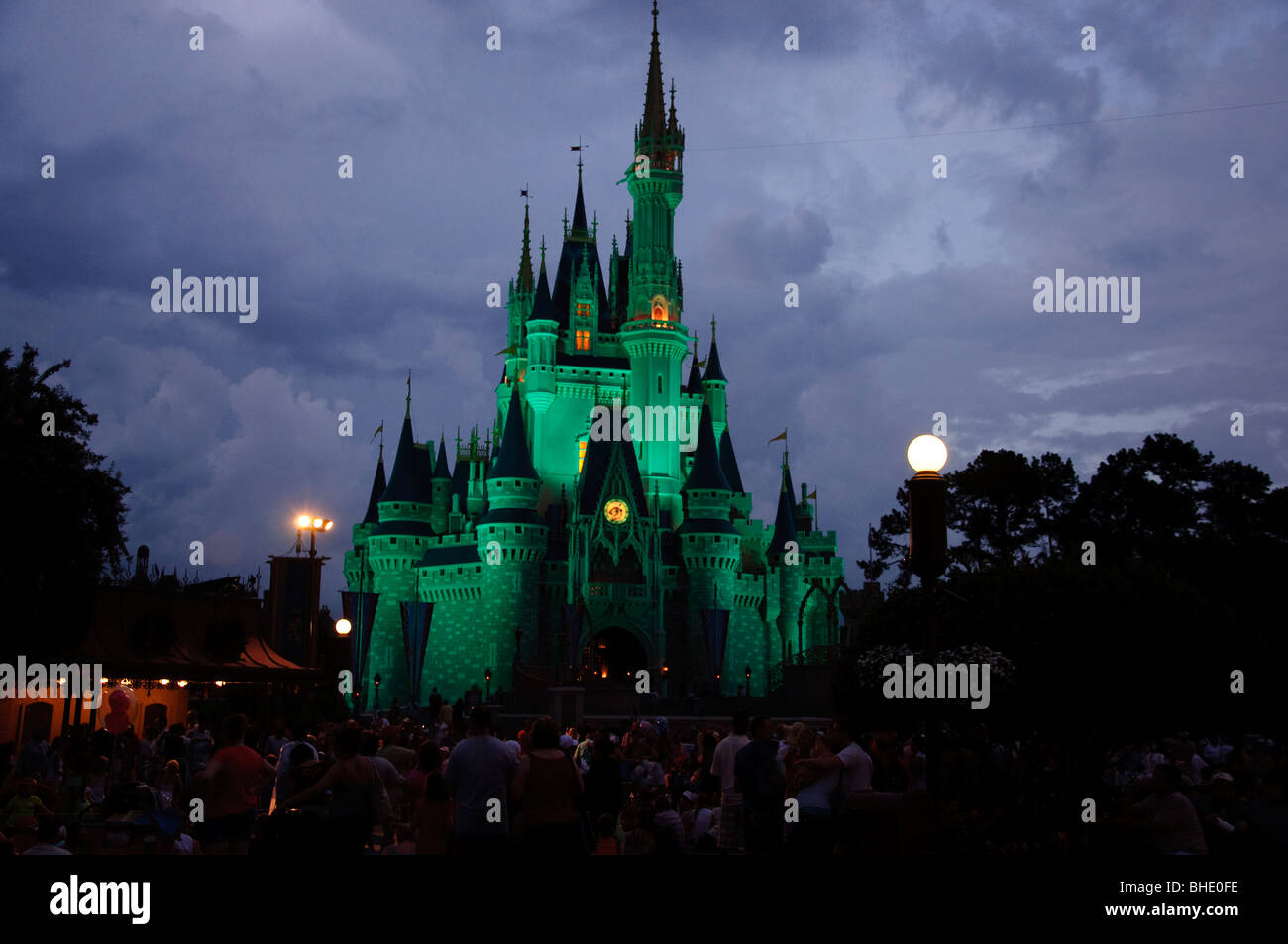 Disney World Florida Stock Photos & Disney World Florida Stock ...