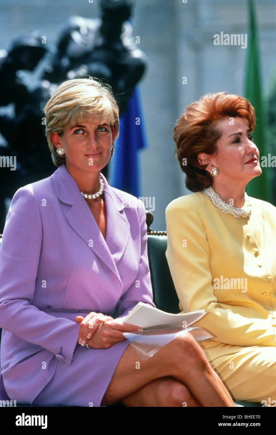 Elizabeth Dole High Resolution Stock Photography and Images - Alamy