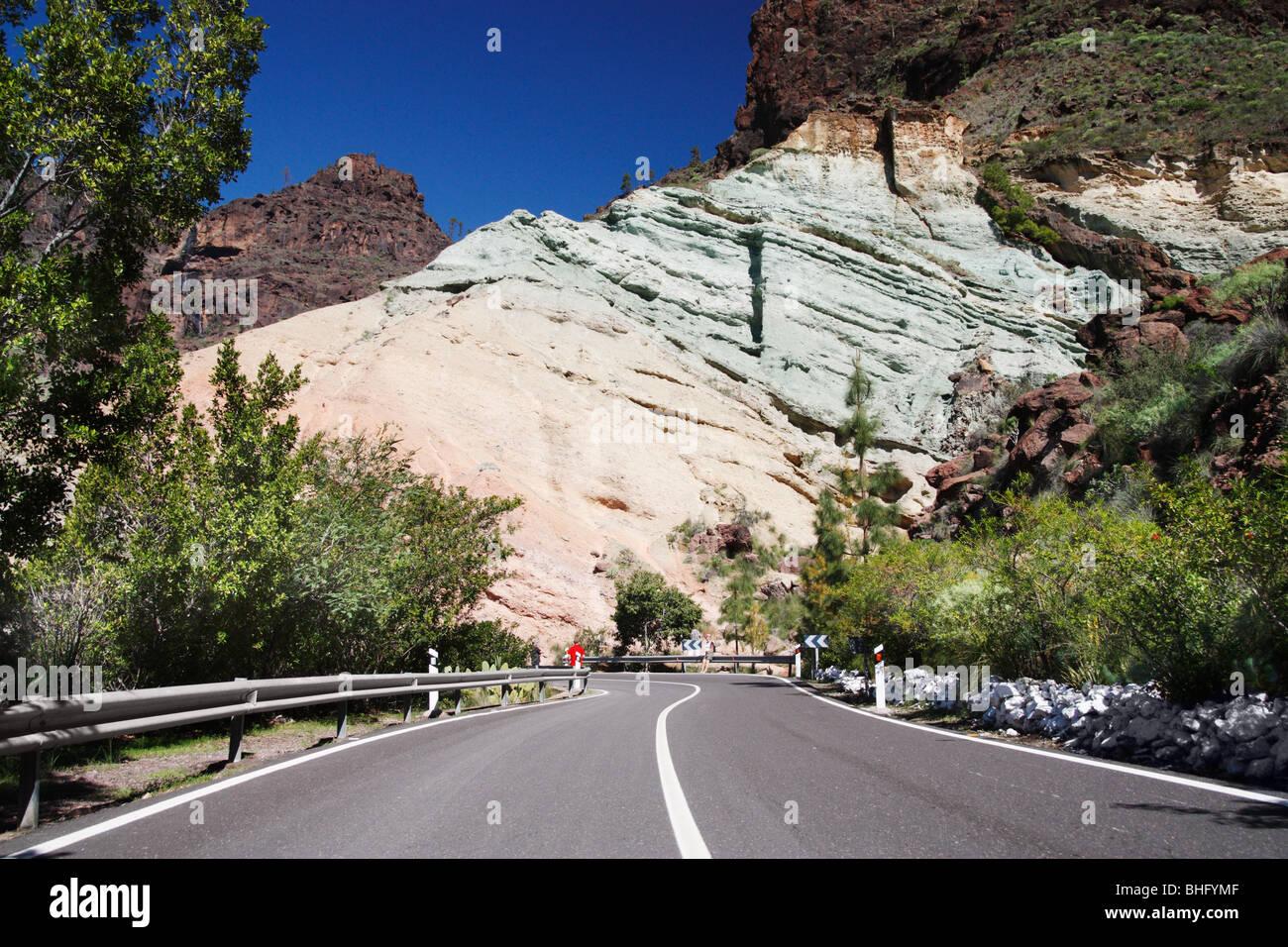 Rocl stock photos rocl stock images alamy - Los azulejos gran canaria ...