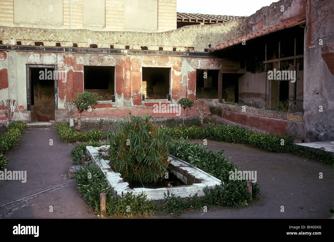 Villa Vith Garden Roma