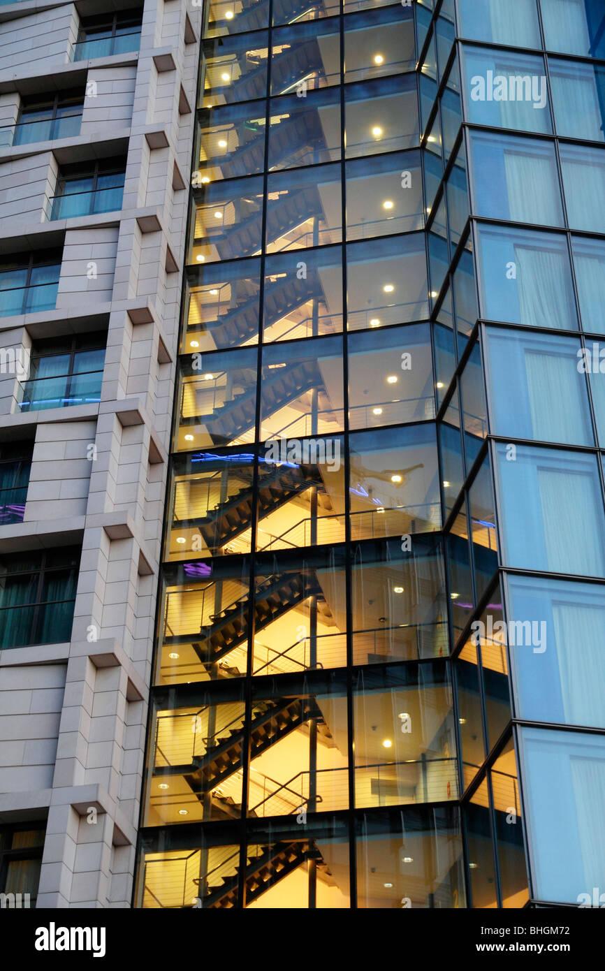 park plaza county hall london stock photos park plaza. Black Bedroom Furniture Sets. Home Design Ideas